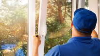 PVC Pencere Montaj ve Servis